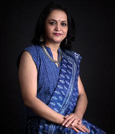 Lakshmy Shankar CEO & Founder