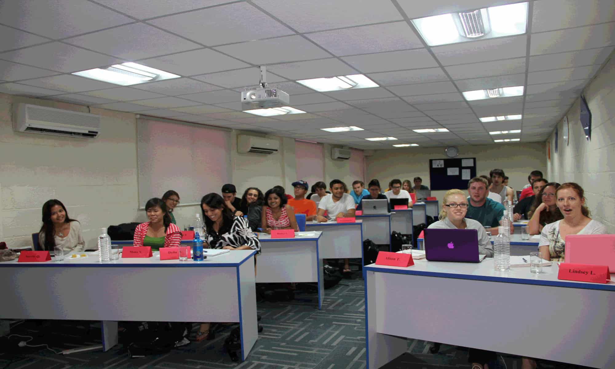 Soft Skills Training For Students