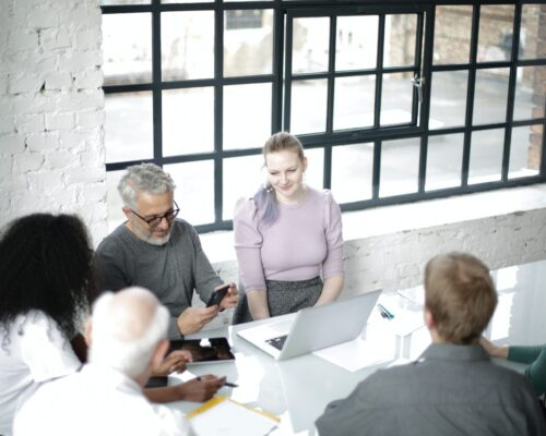 Family Governance & Business